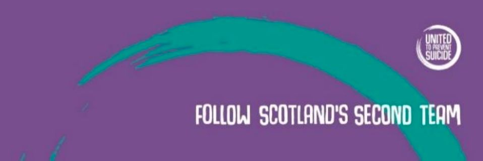 Follow Scotland's Second Team